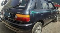 Toyota Starlet 2E (Injection)