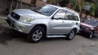 Toyota Rav4 manual 2005