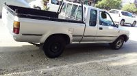 Toyota king cup hilux 2l 2will