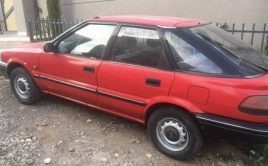 Toyota Corolla – Hatch-pack