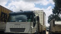 Iveco Trakker and Trailers 2005/2008