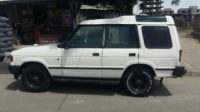 Land Rover (Discovery)