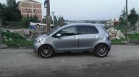 Toyota compact Yaris automatic 2007 ride
