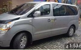 Hyundai Starex Self drive available