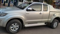 TOYOTA D4D KINCUP 2012