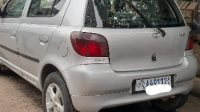 Toyota Yaris 2001 excellent