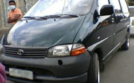 Toyota Dolphine D4D