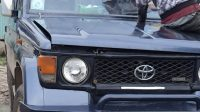 Toyota Land rover