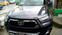 TOYOTA HILUX EXTRA CABIN 2021