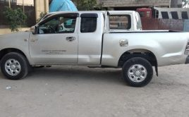 Toyota hilux Pickup 2cup