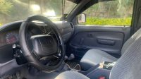 Toyota Hilux 2002 (Any change RAV4 is possible)