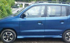 Hyundai ATOZ Europe