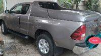 Toyota Rivo 2020