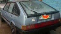 Toyota liftback