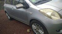 Toyota yaris yalzore