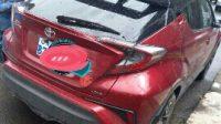 Toyota CHR 2020
