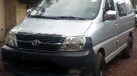 Toyota D4D 2011