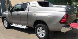 Toyota D4D 2020