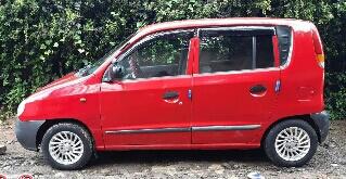 Hyundai Atos 1000cc