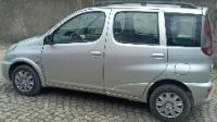 Toyota Verso 1.3cc