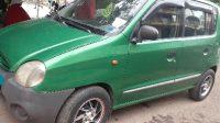 Hyundai Atos1999 excellent
