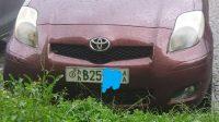 Toyota compact Yaris automatics 2010 ride