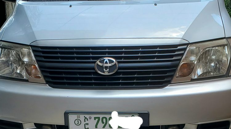 Toyota Dolphin