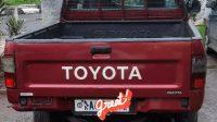 TOYOTA 2LT KIN CAP 2000