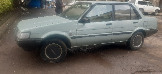 Toyota Dx