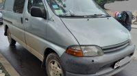 Toyota 2LT Half Van (Multi purpose )