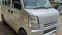 Suzuki Every (RIDE) 2012