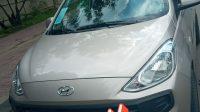 HYUNDAI ATOS AUTOMATIC 1000cc 2020