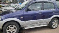 Daihatsu Terios 1998