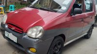Hyundai Atoz RIDE (Manual) 1997