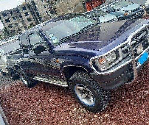 Toyota 2LT kincap Hilux 2000