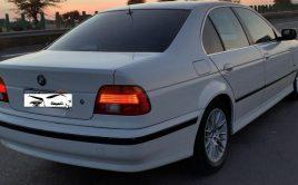 BMW 530i 2003 AUTOMATIC