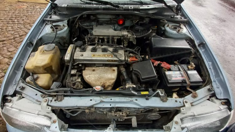 Toyota Carina E (1995)
