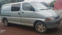 Toyota 2L Half Van – 0911140252