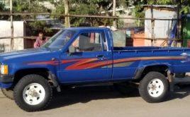 Toyota Hilux 2 L
