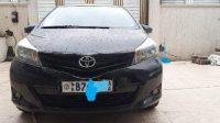 Toyota compact Yaris automatic 2012