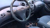 Toyota Vitz Yaris