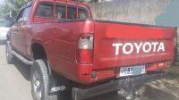 Toyota 2LT Hilux