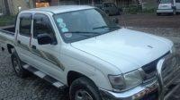 Toyota Pickup 3L 0911 36 3774
