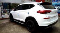 Hyundai Tucson Korea 2020