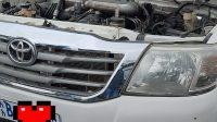 Toyota D4D pickup 2010