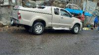 Toyota D4D kincap hilux 2014