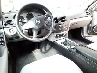Mercedes C-Class C180