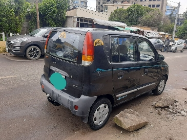 Hyundai Atos1999 Ride