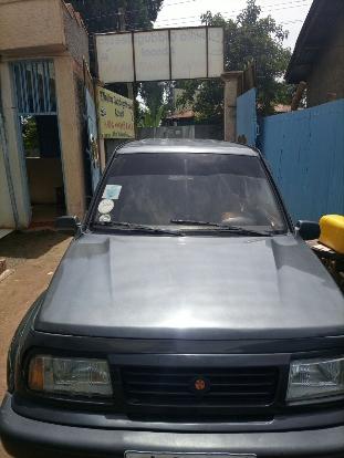 Suzuki Vitra 1995