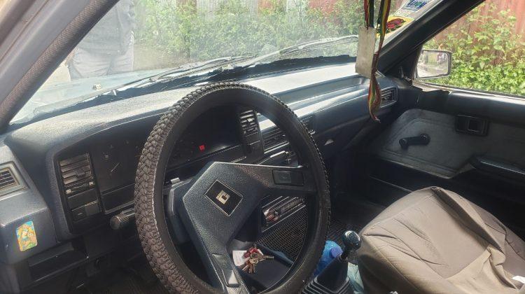 Toyota dx GL